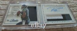 2012 Panini Playbook RPA Set/149 Andrew Luck Russell Wilson Osweiler RG3 Auto RC