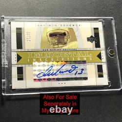 Russell Wilson 2012 Topps Five Star Quad Seahawks Logo Auto Rookie Jersey # 3/40