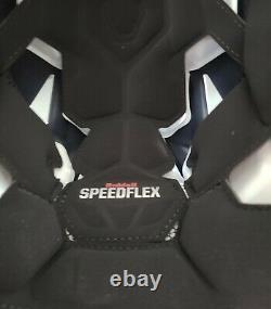 Russell Wilson Auto Speed Flex Full-Size Helmet Wilson Hologram COA Seahawks